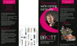 Brott Music Festival