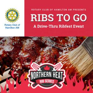 Northern Heat Rib Fest - drive thru event