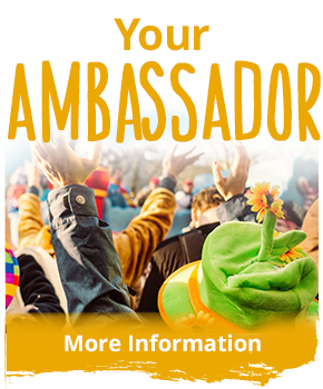 Ambassadors and Scholarships