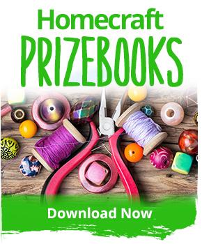 Homecraft Prizebooks